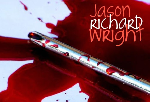 cover image for Jason Richard Wright