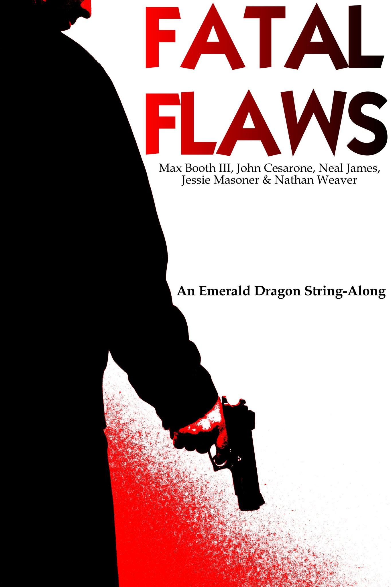 Fatal Flaws cover